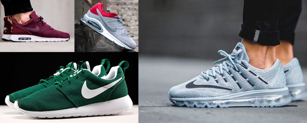 scarpe nike nuova collezione 2016