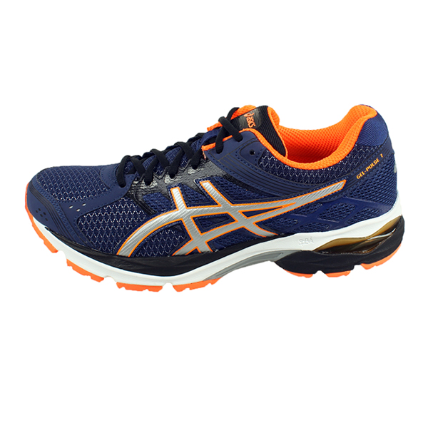 asics gel pulse 7 uomo