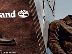 Timberland: tutto cominciò con uno stivale